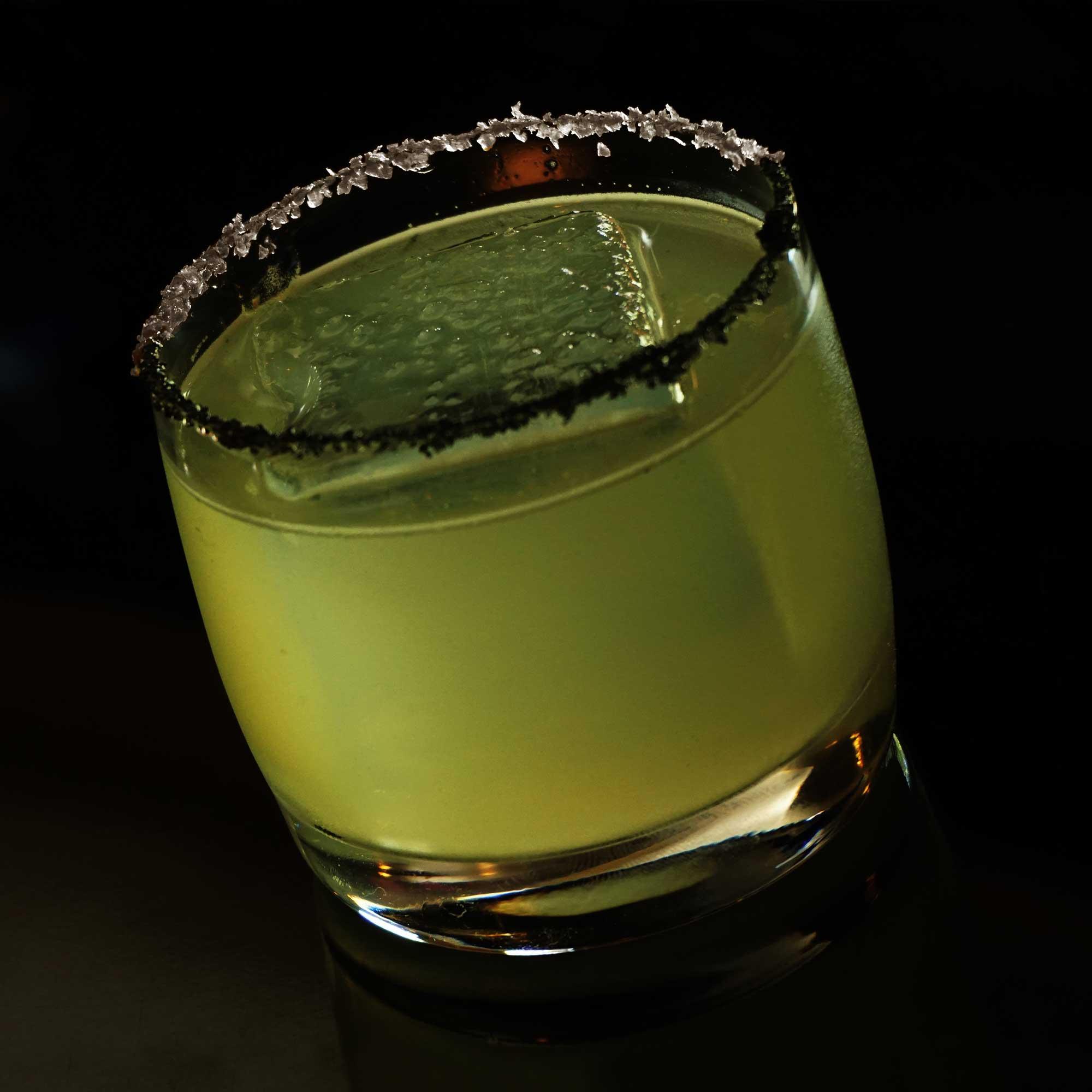 Singani 63 Margarita