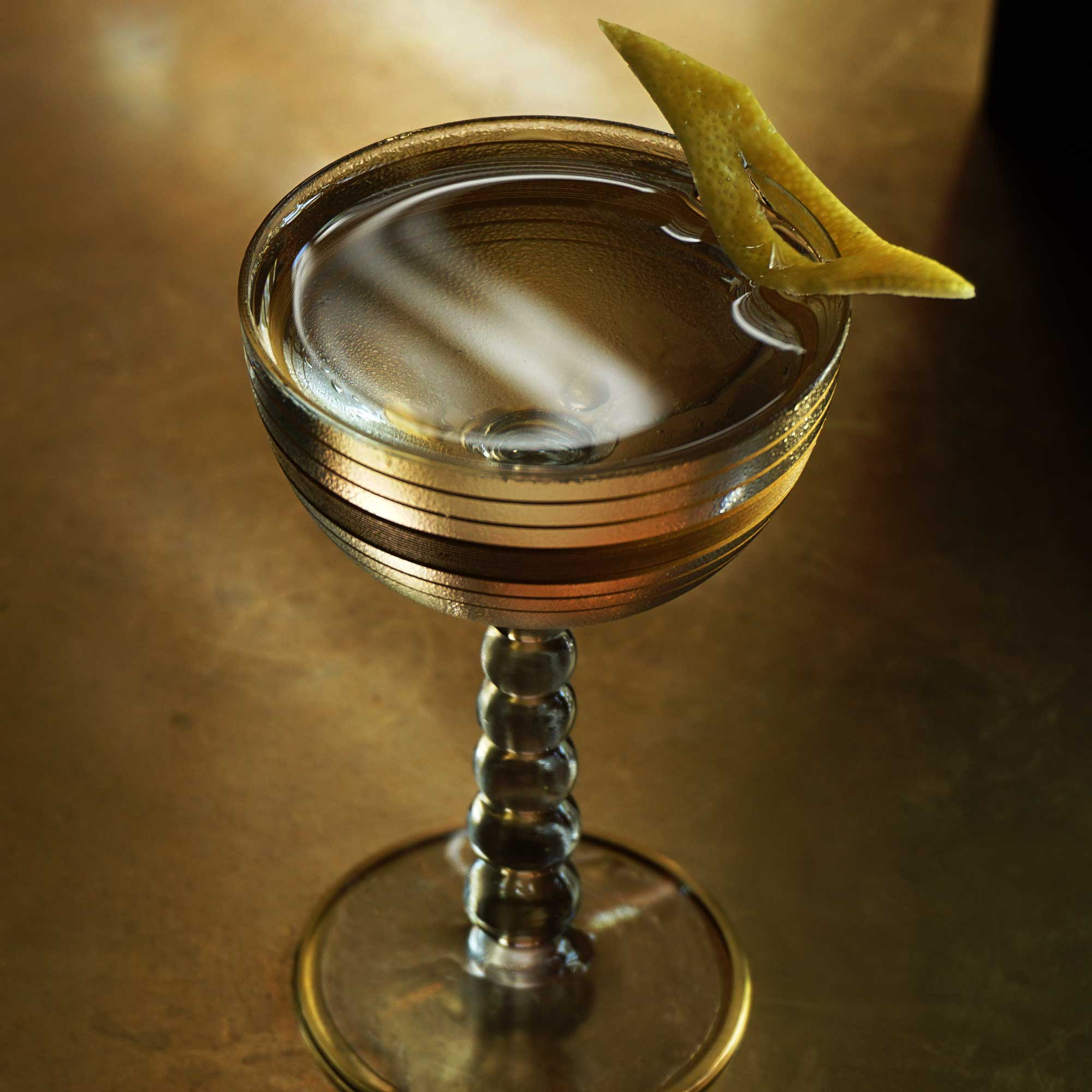 Singani 63 Martini